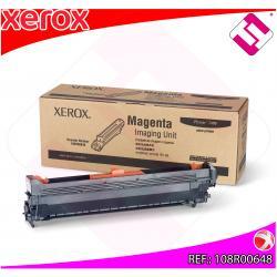 XEROX UNIDAD DE IMAGEN MAGENTA 30.000 PAGINAS PHASER/7400