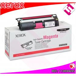 XEROX TONER LASER MAGENTA 4.500 P GINAS PHASER/6115MFP/6120