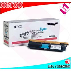 XEROX TONER LASER CIAN 1.500 P GINAS PHASER/6115MFP/6120