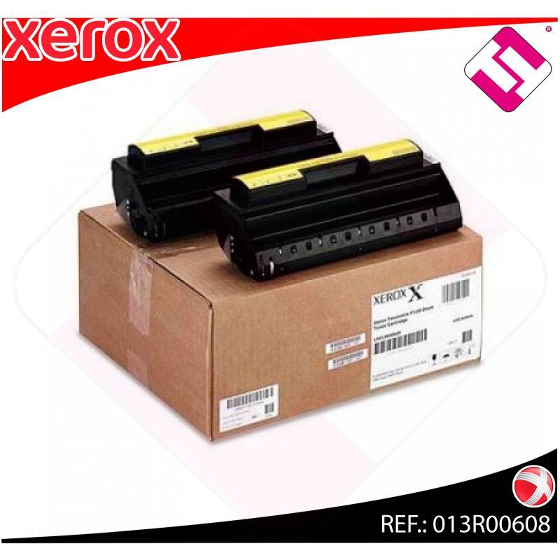 XEROX TONER LASER PACK 2 FC/110/1008