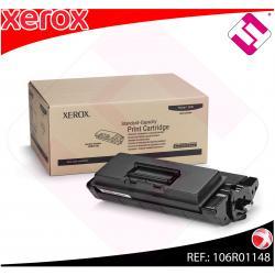 XEROX TONER LASER NEGRO 6.000 PAGINAS PHASER/3500