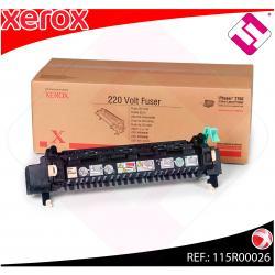 XEROX FUSOR LASER 60.000 PAGINAS PHASER/7750