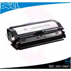 DELL TONER LASER NEGRO U902R 7.000 PAGINAS PACK 1 RETORNABLE