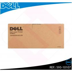 DELL RODILLO DE TRANSFERENCIA COLOR K7348 5100CN