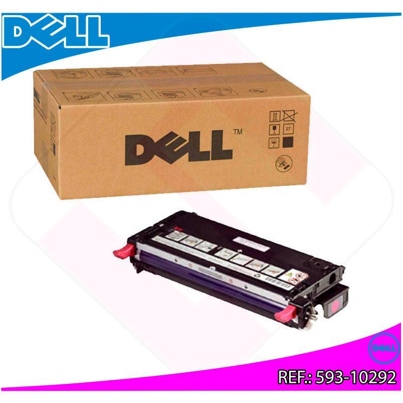 DELL TONER LASER MAGENTA G484F 9.000 PAGINAS 3130CN 3130CDN
