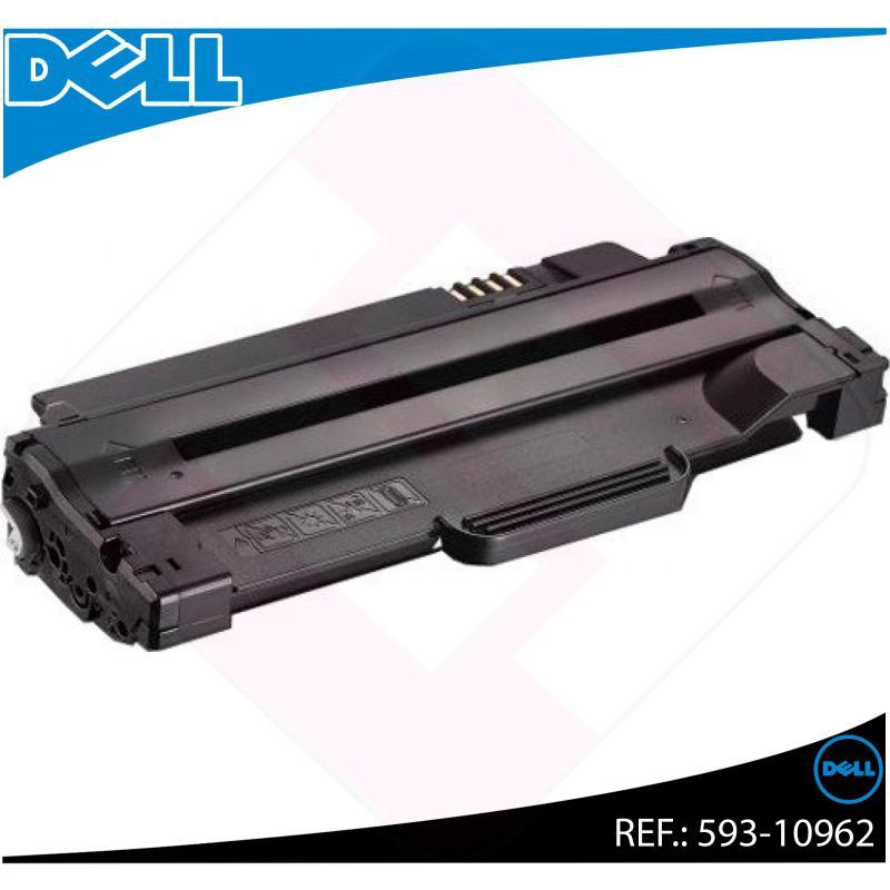 DELL TONER LASER NEGRO P9H7G 1.500 PGINAS 1130/1130N