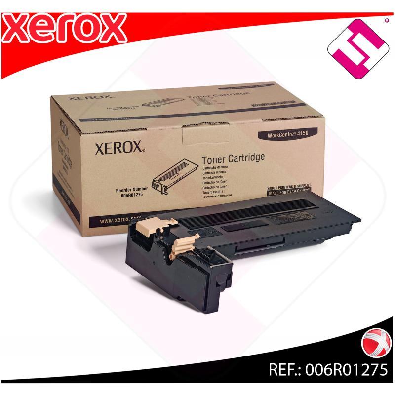 XEROX TONER LASER 20.000 PAGINAS WORKCENTRE/4150