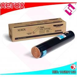 XEROX TONER LASER CIAN 25.000 PAGINAS PHASER/7760/7600