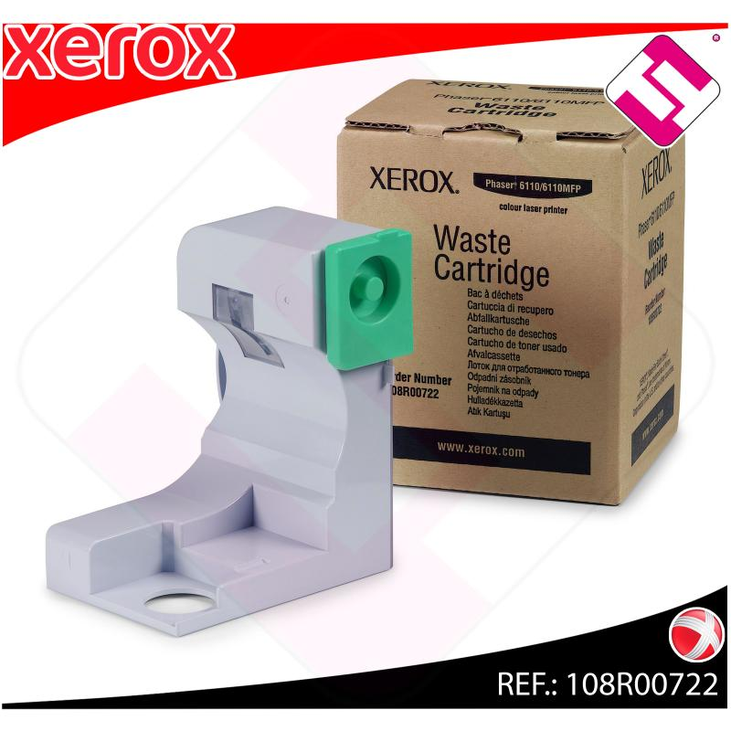 XEROX BOTE RESIDUAL 5.000 PAGINAS PHASER/6110/6110MFP