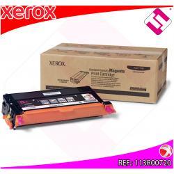 XEROX TONER LASER MAGENTA 2.000 PAGINAS PHASER/6180