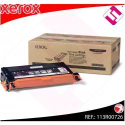 XEROX TONER LASER NEGRO 8.000 PAGINAS PHASER/6180