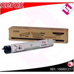 XEROX TONER LASER NEGRO 9.000 PAGINAS PHASER/6360