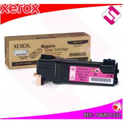 XEROX TONER LASER MAGENTA PHASER/6125