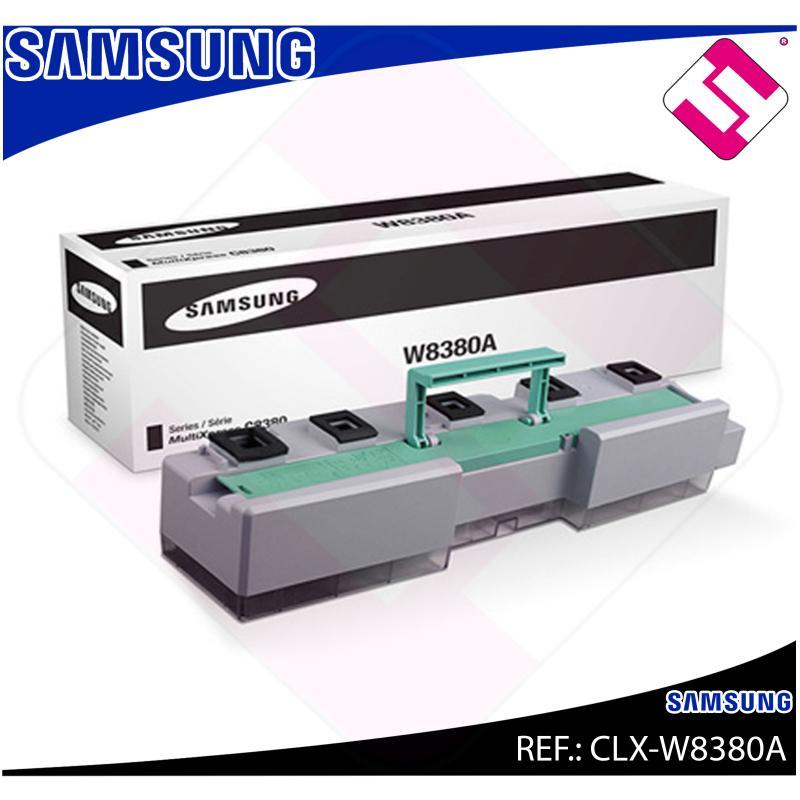 SAMSUNG BOTE RESIDUAL 48.000 PAGINAS CLX-/8380ND/8385ND