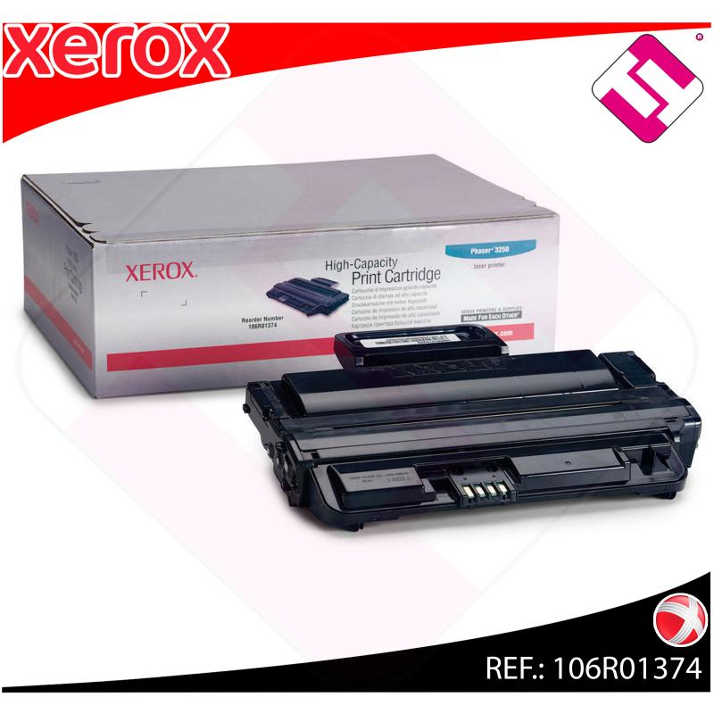 XEROX TONER LASER 5.000 PAGINAS PHASER/3250