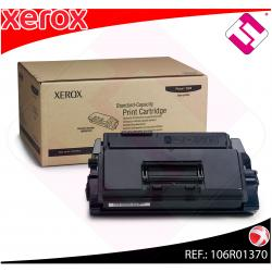 XEROX TONER LASER NEGRO 7.000 PAGINAS PHASER/3600