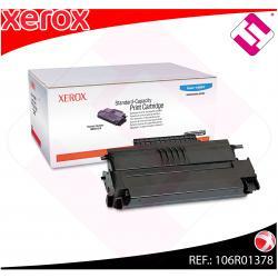 XEROX TONER LASER NEGRO 2.200 PAGINAS PHASER/3100MFP