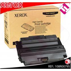 XEROX TONER LASER NEGRO 10.000 PGINAS PHASER/3635MFP