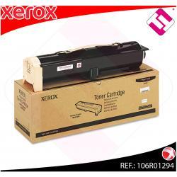 XEROX TONER LASER NEGRO 35.000 P GINAS PHASER/5550