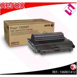 XEROX TONER LASER 8.000 PAGINAS PHASER/3300MFP
