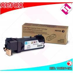 XEROX TONER LASER CIAN 2.500 PAGINAS PHASER/6128MFP