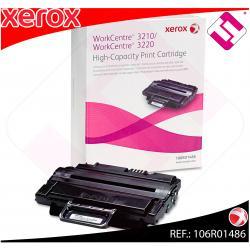 XEROX TONER LASER NEGRO 4.100 P GINAS WORKCENTRE/3210/3220