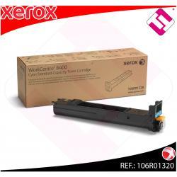 XEROX TONER LASER CIAN 8.000 PAGINAS WORKCENTER/6400