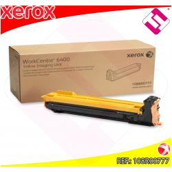 XEROX TAMBOR LASER AMARILLO 30.000 PAGINAS WORKCENTRE/6400
