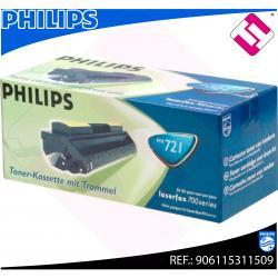 PHILIPS TONER LASER PFA 721 LPF/725/755/775 SAGEM/3316 PHILI
