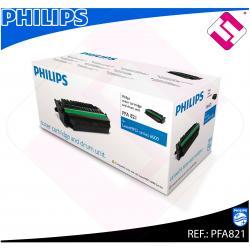 PHILIPS TONER LASER NEGRO PFA 821 MFD/6050