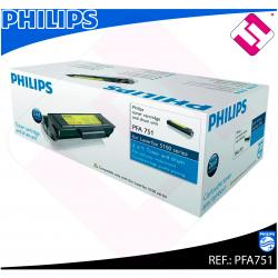 PHILIPS TONER LASER NEGRO PFA751 2.000 PAGINAS
