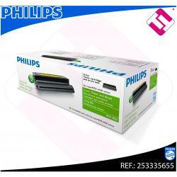 PHILIPS TONER LASER NEGRO PFA 832 3.000 PAGINAS MF/6135D/617