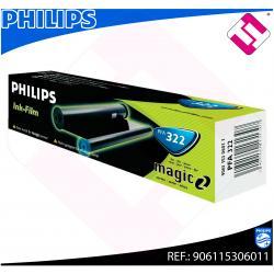PHILIPS CINTA TRANSFERENCIA TERMICA PFA 322 PPF/456/476/441/