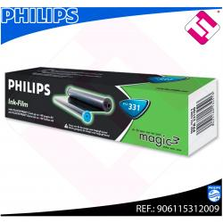 PHILIPS CINTA TRANSFERENCIA TERMICA PFA 331 MAGIC3 SERIE M/3