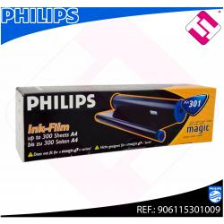 PHILIPS CINTA TRANSFERENCIA TERMICA PFA 301 PFA/300/301 PPF/