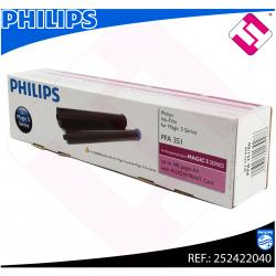 PHILIPS CINTA TRANSFERENCIA TERMICA PFA 351 MAGIC/5 FAX/631