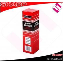 SHARP TONER LASER UX/10CR/15CR/500/510/600M/1100/1150M FO/14