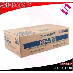 SHARP TAMBOR LASER FO/4700/5700/5900 DC/500