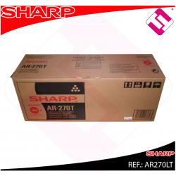 SHARP TONER COPIADORA AR215/215/235/275/276 M/276/236