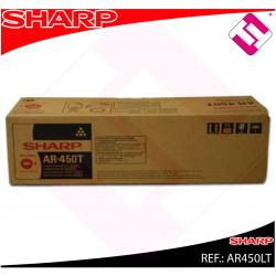 SHARP TONER COPIADORA AR/P350/450/M350/450
