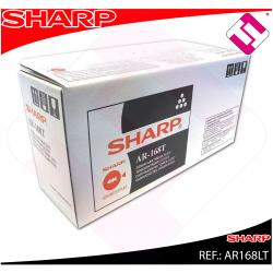 SHARP TONER COPIADORA AR/122/152/168LT/153/5012/5415 M/150/1