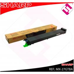SHARP TONER COPIADORA NEGRO MX-/2300N/2700N