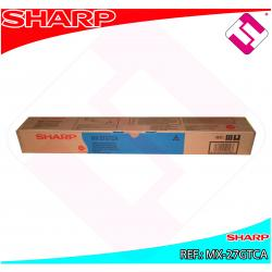 SHARP TONER COPIADORA CIAN MX-/2300N/2700N/3500N/3501N/4500N
