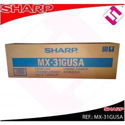 SHARP TAMBOR COPIADORA COLORES 100.000 P GINAS MX-/2301N/260