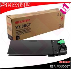 SHARP TONER COPIADORA NEGRO MX-M/283N/363N/363U/453N/453U/50