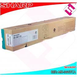 SHARP TONER COPIADORA CIAN MX-/2610/3110N