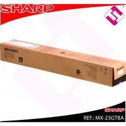 SHARP TONER COPIADORA NEGRO MX-/2310U