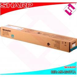 SHARP TONER COPIADORA CIAN MX-/2310U