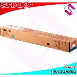 SHARP TONER COPIADORA CIAN MX-/2310U
