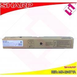 SHARP TONER COPIADORA AMARILLO MX-/2310U